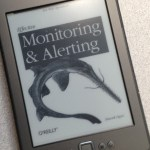 Monitoring Book Image