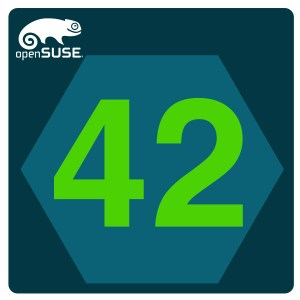 openSUSE 42