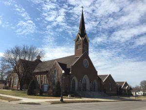 St. Paul's Church 2015