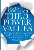3 Power Values