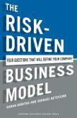 Risk-Driven Business