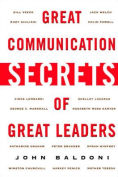 Great Communication Secrets