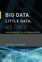 Big Data, Little Data