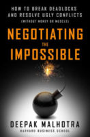 Negotiating Impossible
