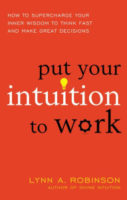 Put Your Intuition