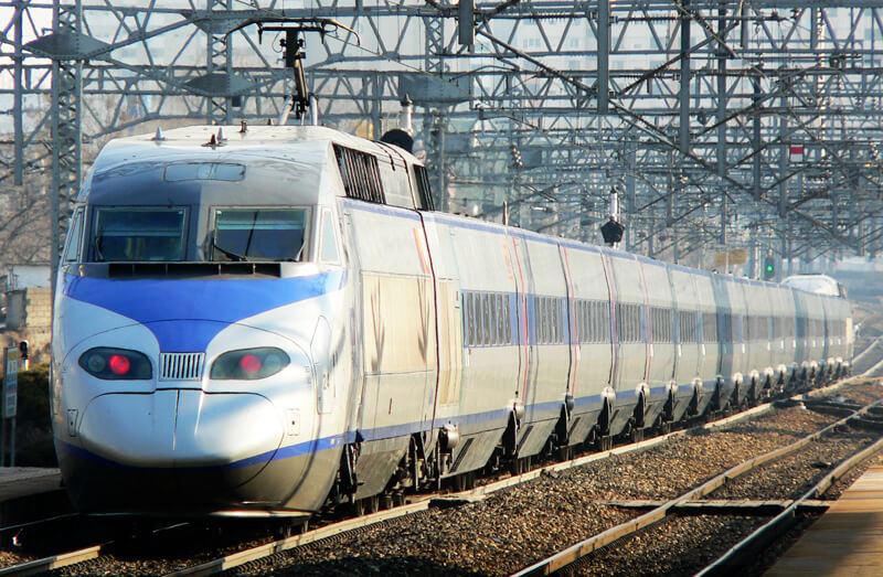 How to get to Jeonju from Seoul