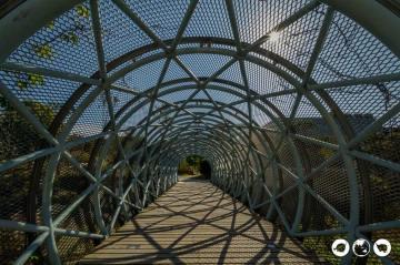 Heyri-Park-Bridge