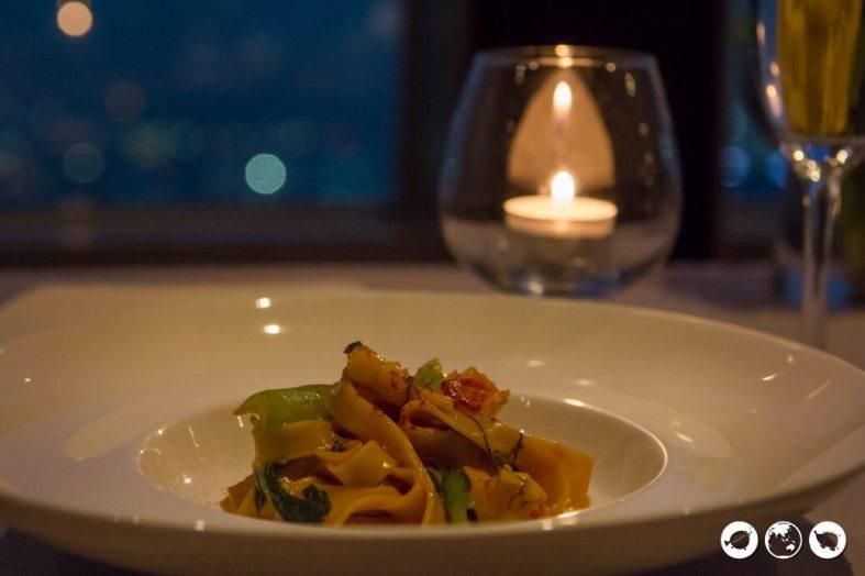 N Seoul Tower Restaurant N.Grill