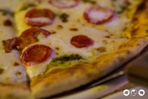 Pizza-Closeup