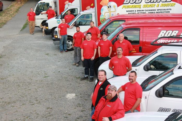 5 of the Best Reasons to Call Bob Oates for Your Plumbing
