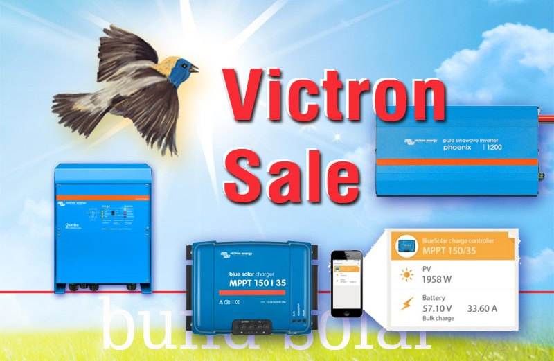 Victron pricing 2020