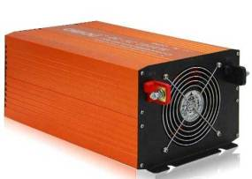 Thermally controlled fan runs when it needs too!