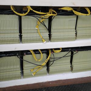 Lithium Battery Storage
