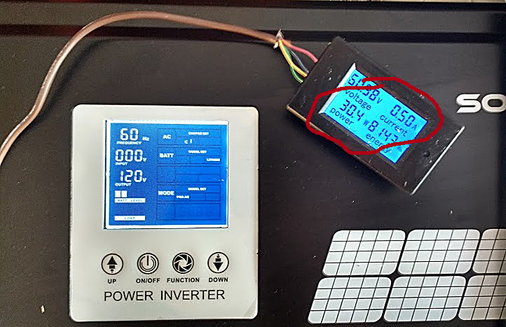 New Yo Power W10 inverter review