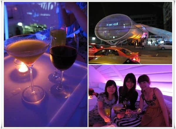 【曼谷夜店】我們上床去吧!再訪 Bed supper club ~