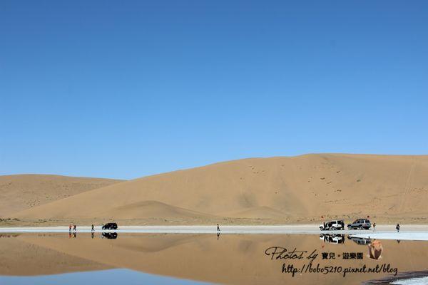【2013北京、內蒙古】阿拉善右旗。巴丹吉林沙漠行前準備、注意事項 x 交通  x門票花費 資料整理