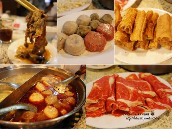 【食記】台北。冬天就是要吃麻辣鍋!夫妻肺片麻辣火鍋