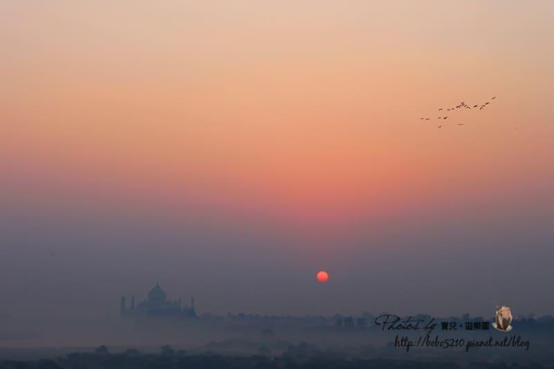 【2015 印度】北北印&北印 / 序。Incredible,India!一個月的取經路。