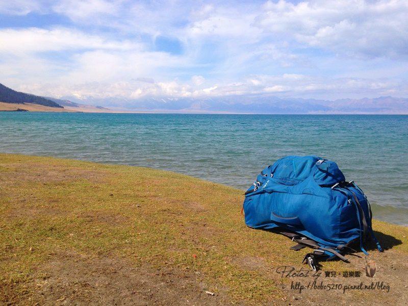 旅行分享|自助旅行背包如何挑選、打包 ? 我的背包OSPREY Farpoint 70