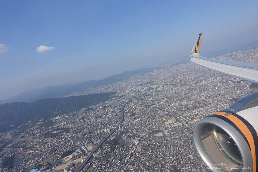 九州、福岡到佐賀交通 搭乘台灣虎航到福岡,來去佐賀玩三天(含票價資訊)