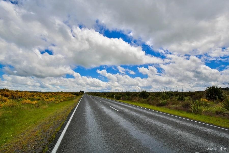【紐西蘭租車旅行】第一次右駕就上手!右駕要注意的十件事 x 紐西蘭自駕旅行超驚險事件