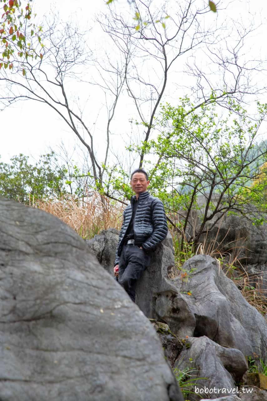 三衢石林12