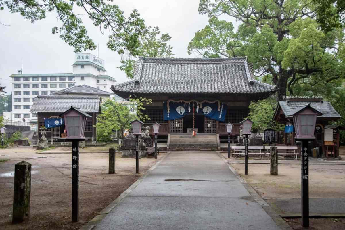 豐玉姬神社7