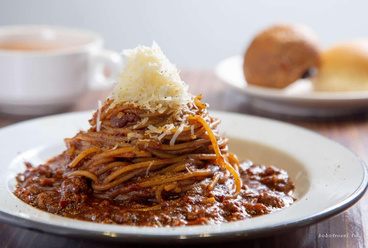 大安站美食、F&F信義|Five & Fantast 賽特廚房,手作義大利麵、輕食、特色飲品,感受食物本質的美好