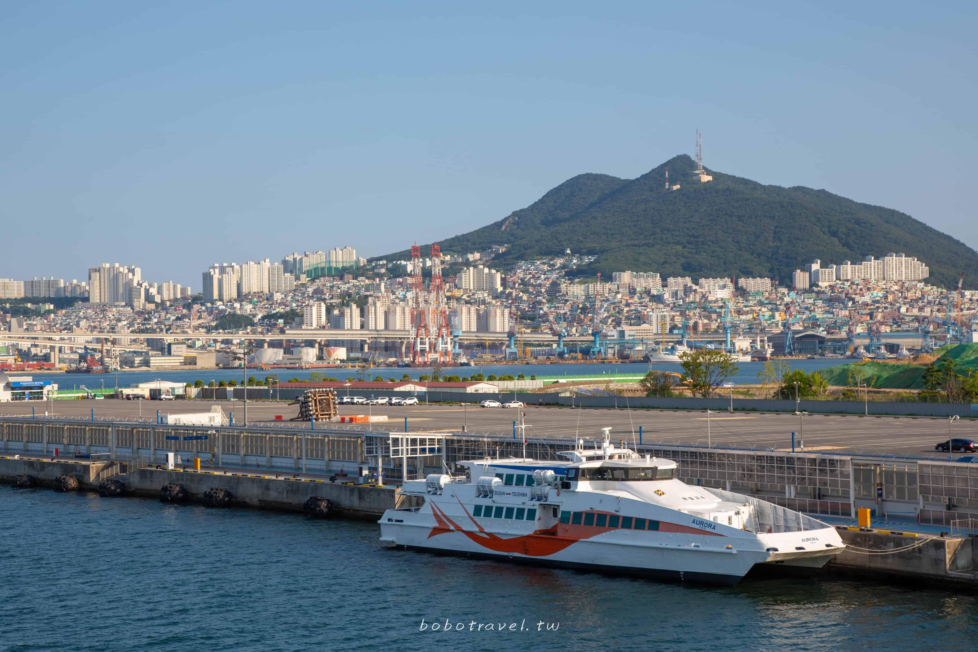 新山茶花號New Camellia・釜山-福岡夜船|睡醒就到日本!購票、房型、設施、餐點、搭乘經驗分享