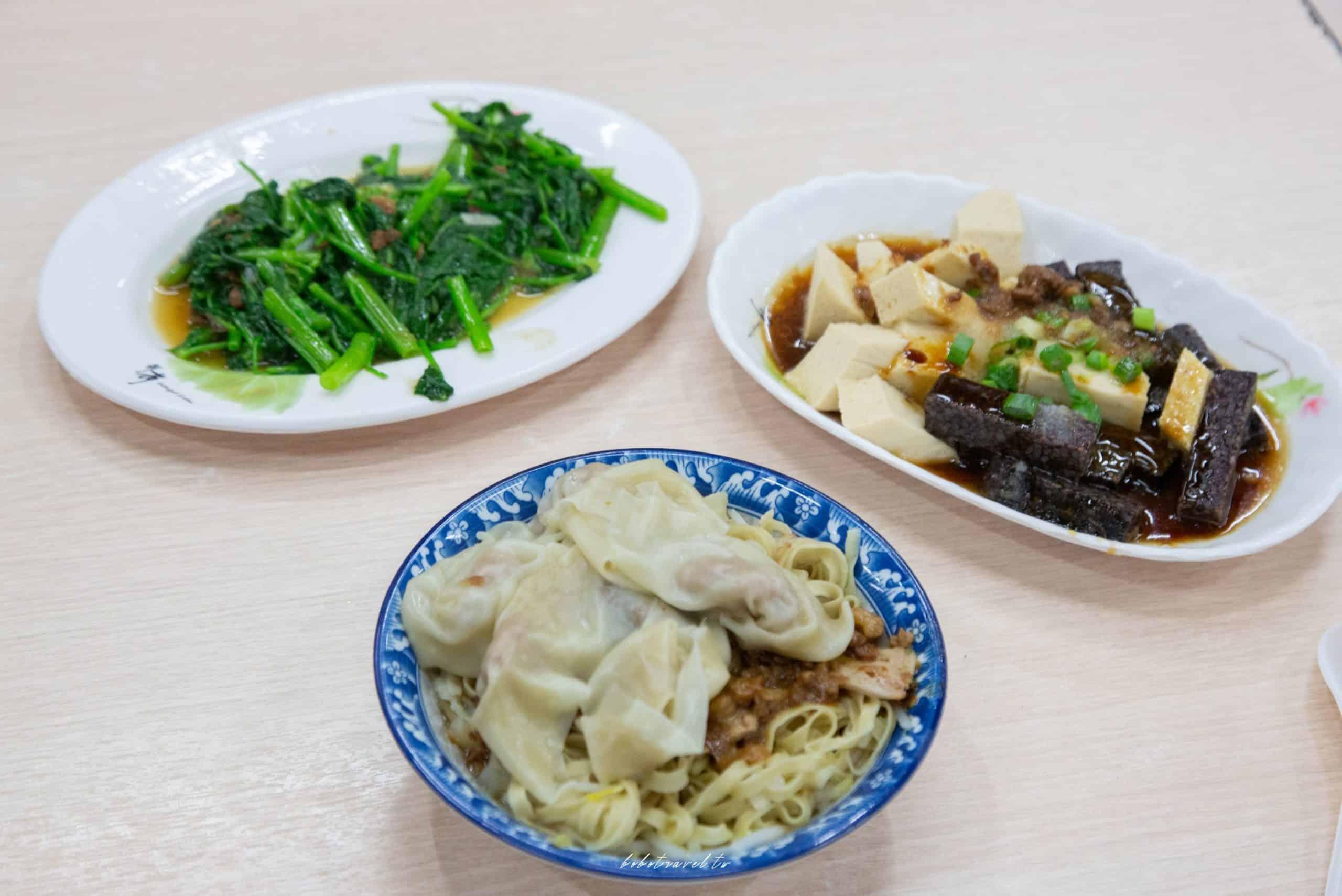 台南鹽水美食、鹽水真好味意麵|鹽水觀光美食城內隱藏版美食,來台南就是要吃這一味!