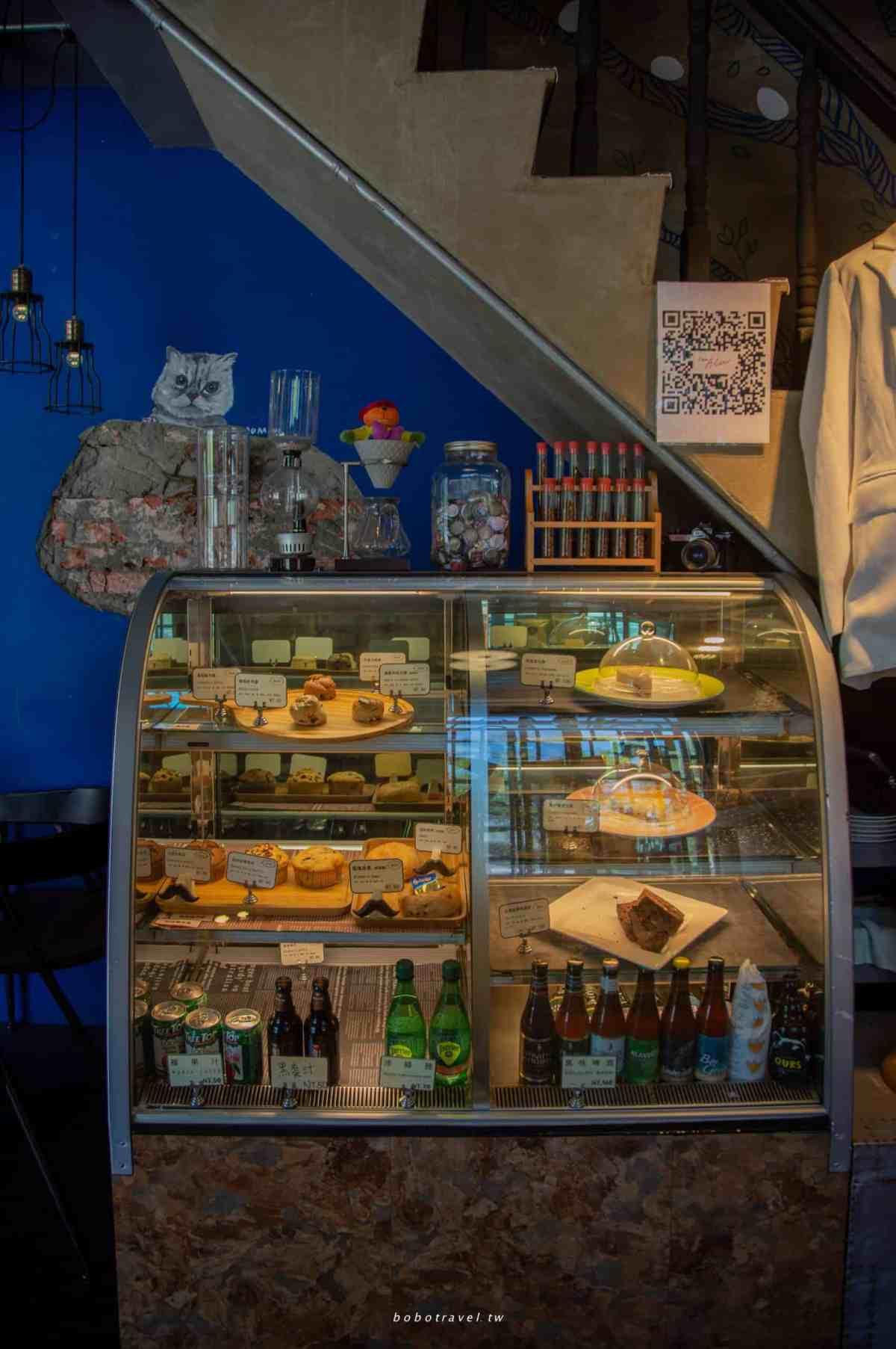 鼻子咖啡餐廳30