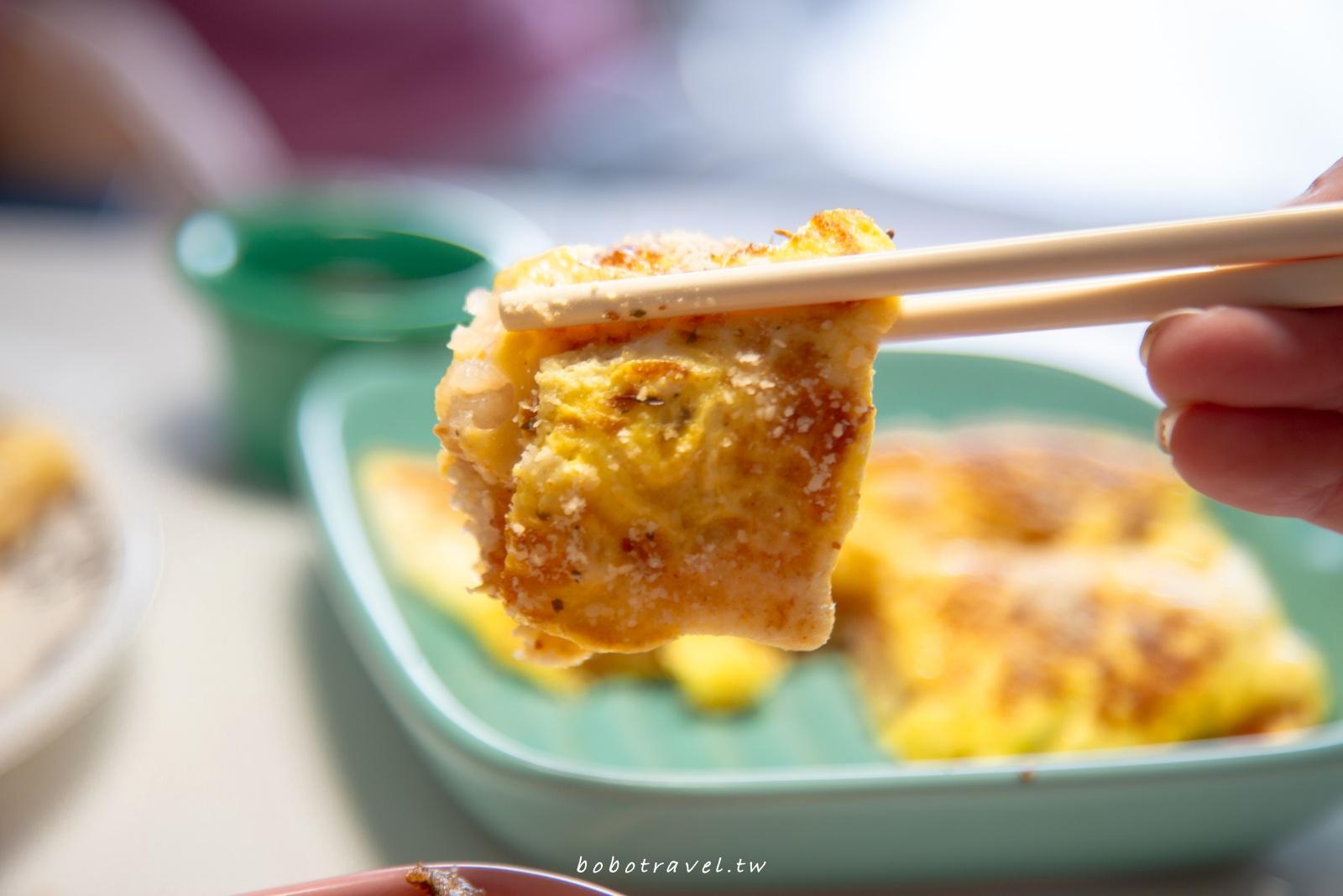花蓮新城、鐵皮屋早餐店|薯泥塔必點!超多元中西式料理吃得到用心,人情味滿出來的花蓮早餐店