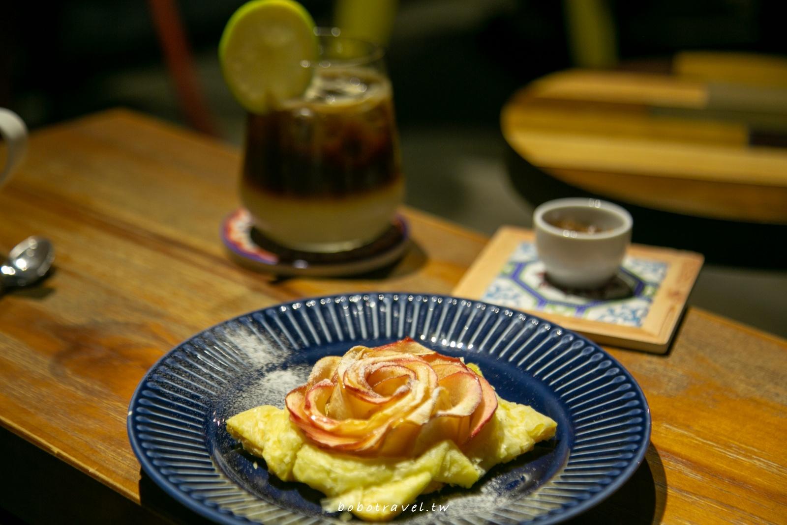 Mimi's Cafe米米咖啡、台大公館咖啡廳|免費wifi、有插座不限時 x 超好吃手工甜點,藏身巷弄內的質感咖啡店