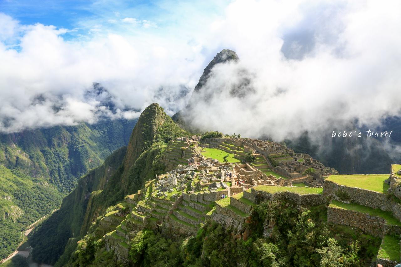 秘魯、馬丘比丘 Machu Picchu|Day 9-1  走進失落的天空之城,藏在深山裡的印加文明