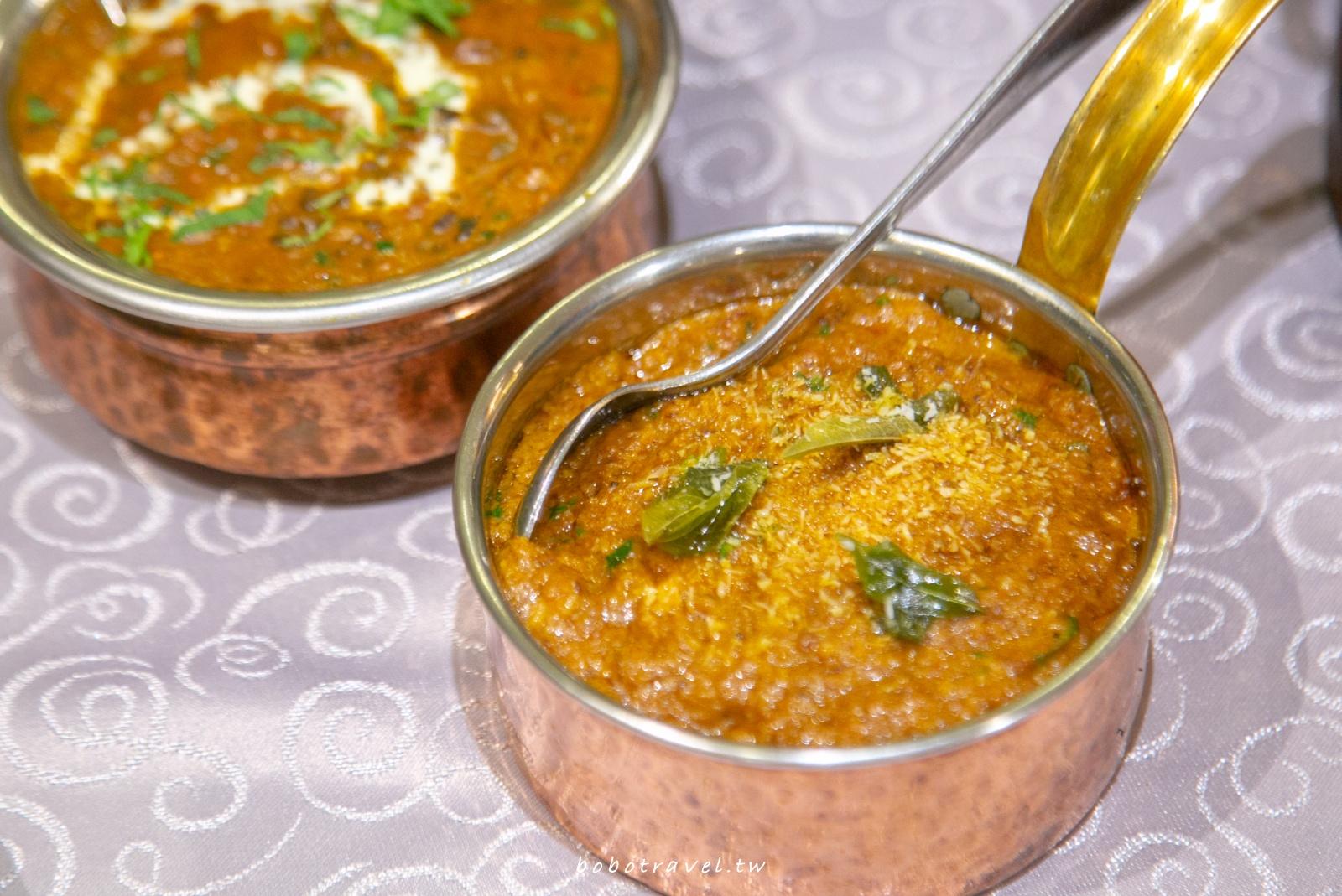 坦都印度餐廳 Tandoor Indian Restaurant|台灣第一家正宗印度料理,30年老店的經典滋味(中山國中站美食)