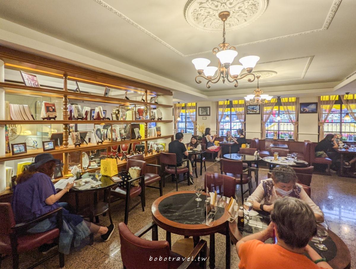 明星咖啡館32