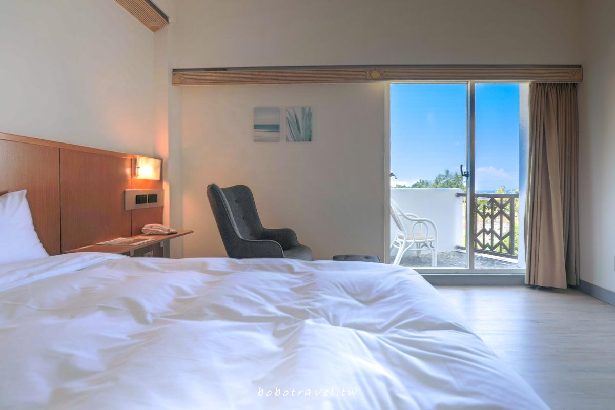 東旭觀海酒店12