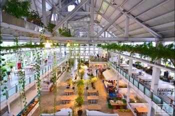 宜蘭景點》香草菲菲~雨天室內景點、香草花園景觀餐廳,植物天空步道、DIY手做親子景點