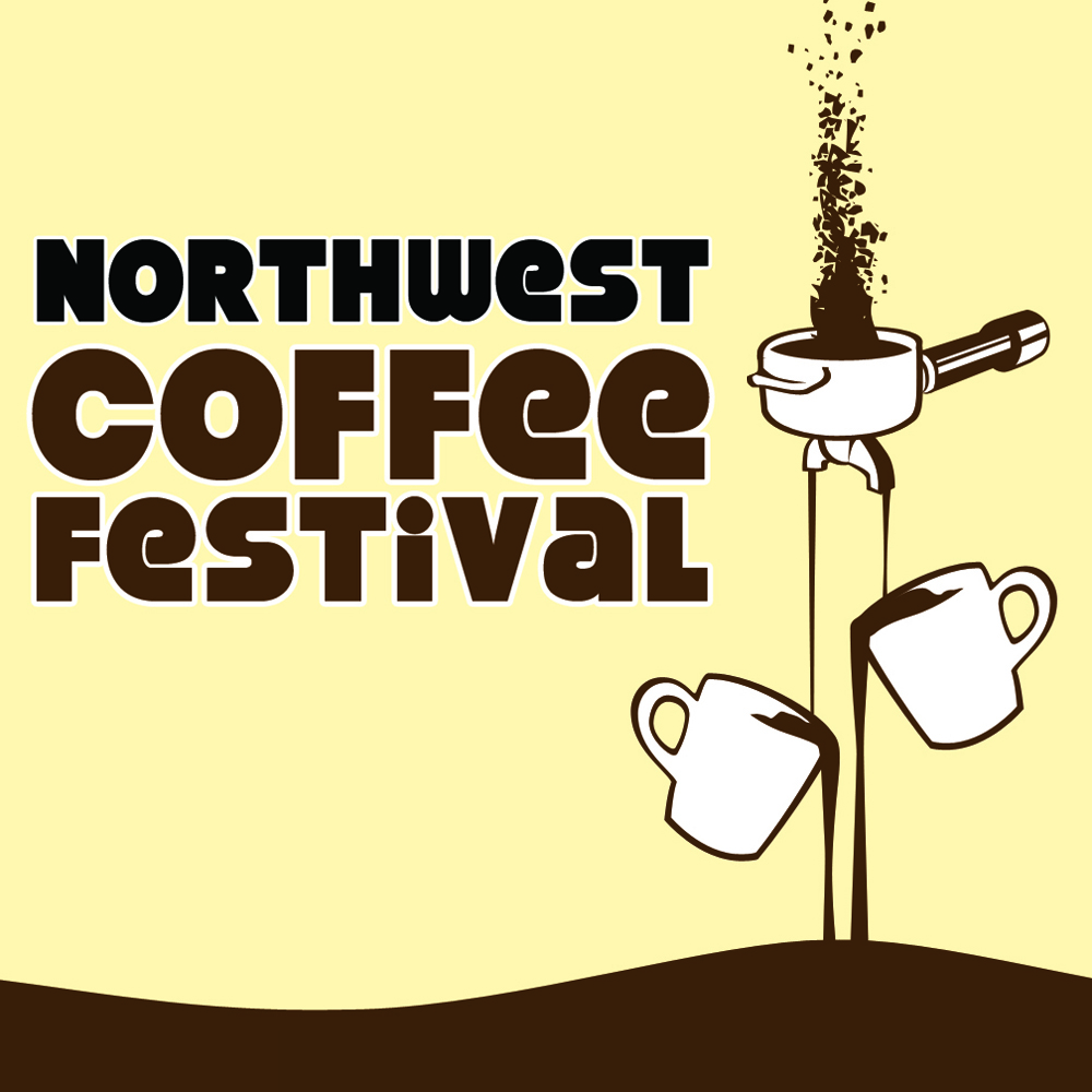 Bob Paltrow Design - NW Coffee Festival