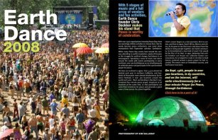 Peace Day Magazine