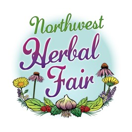 LOGO DESIGN - NW Herbal Fair, Deming WA