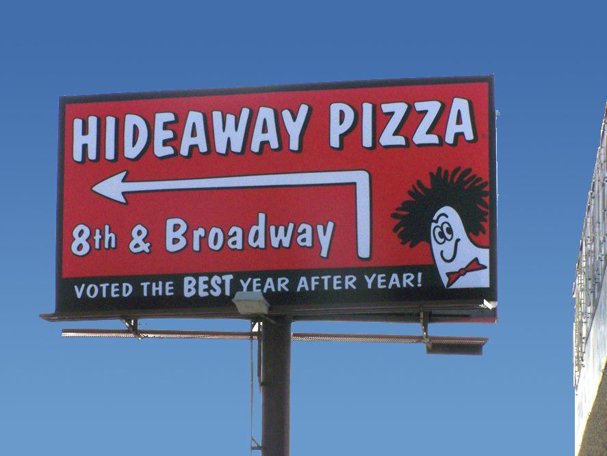 Signage Banners And Billboards Web Design Bellingham