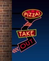 Pizza Takout 3