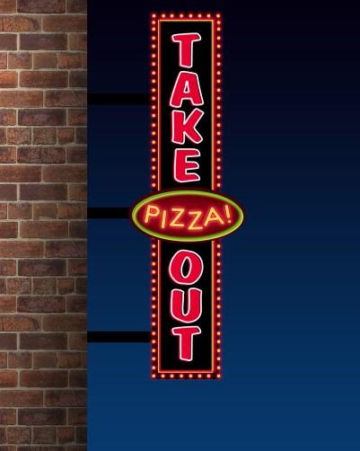 Pizza Takout 4