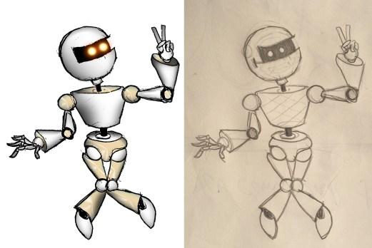 sabrina_robot-2-and-sketch
