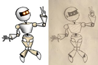 sabrina_robot-2-and-sketch