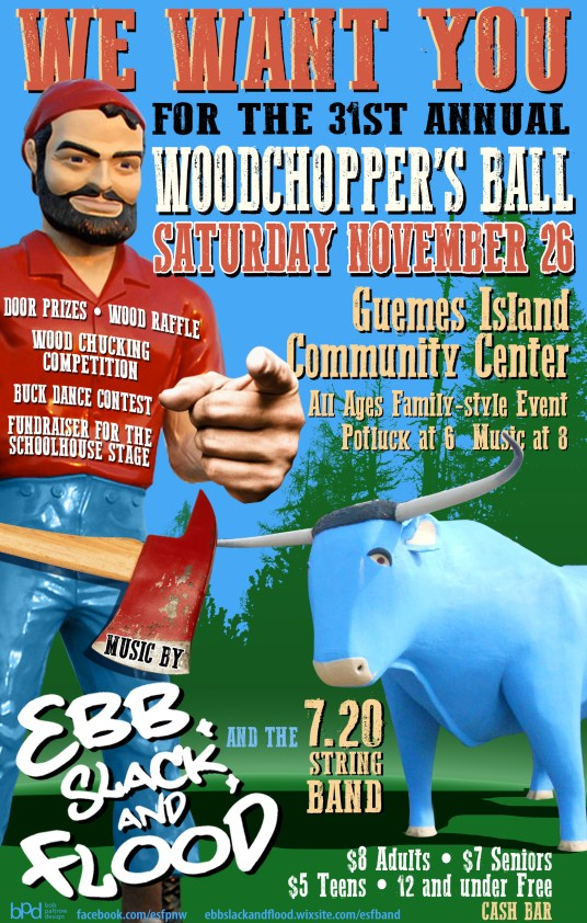woodchoppers-ball-poster