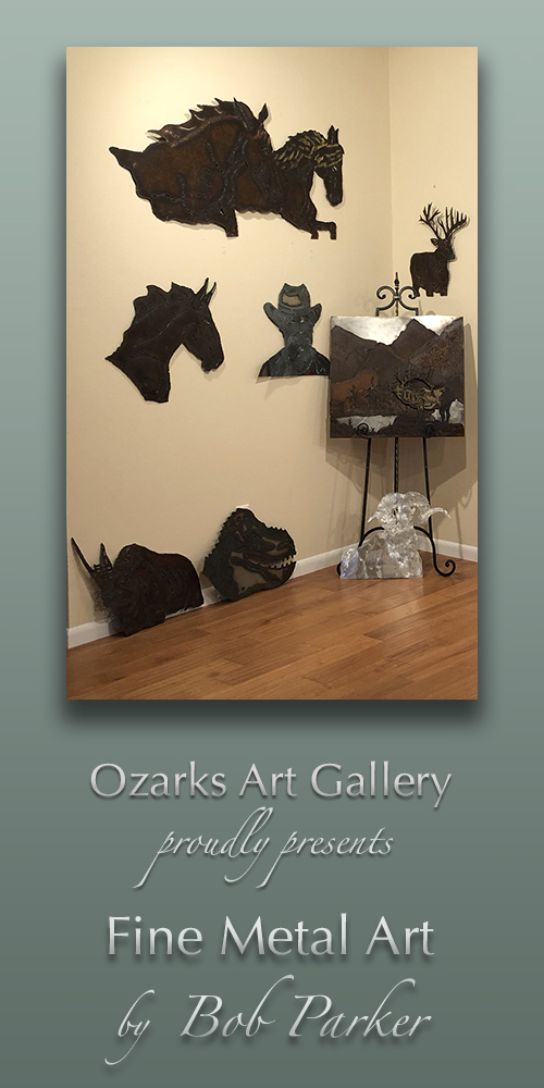 BobParkerFineArt.com | EVENTS