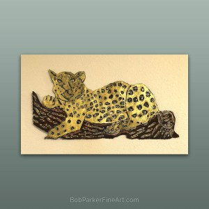 BobParkerFineArt.com | Fine Metal Art Designs by Bob Parker ~ DESIGN-2126