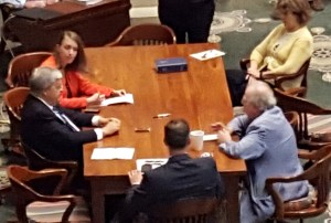 senate press table2